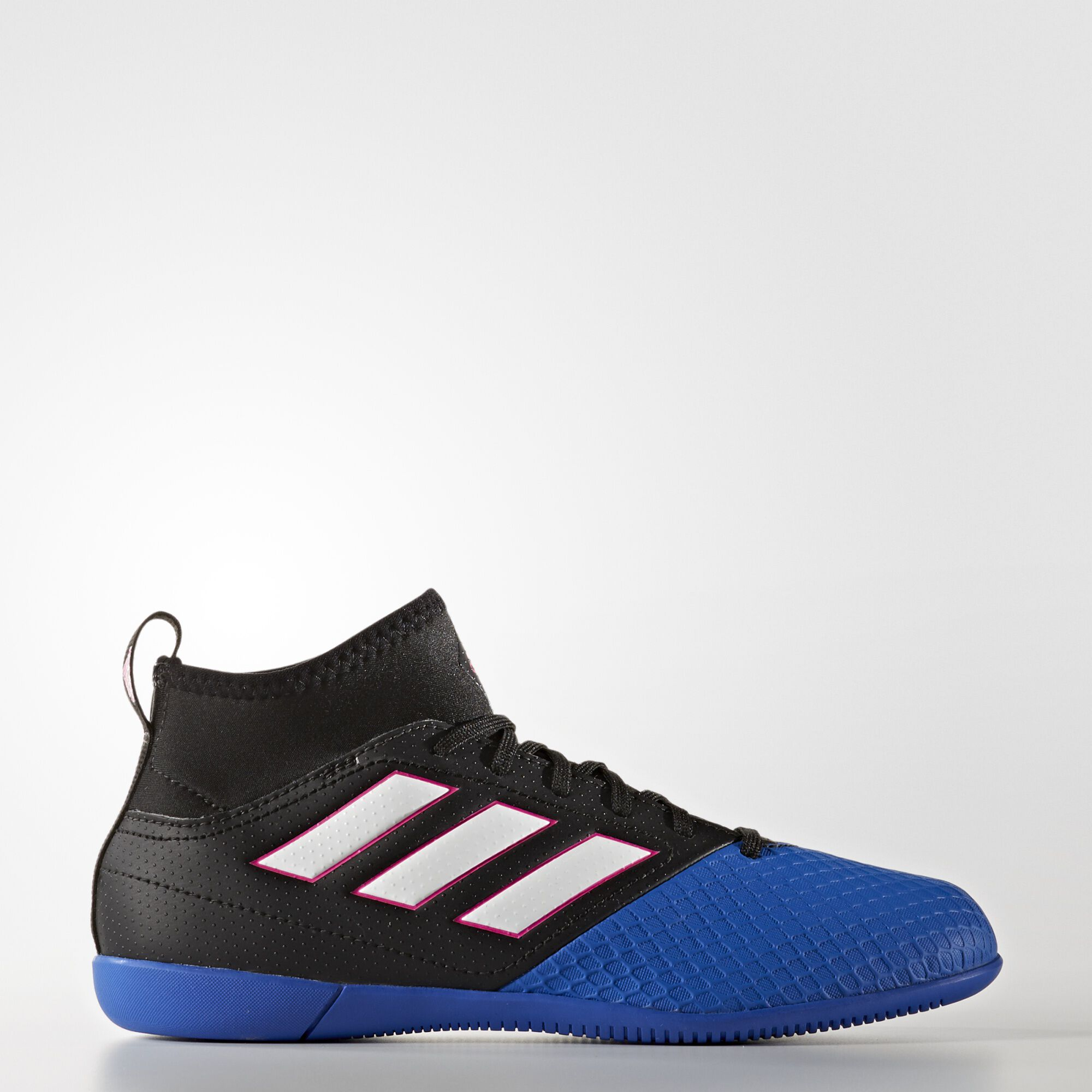 Adidas Kids Ace   Indoor Soccer Shoes