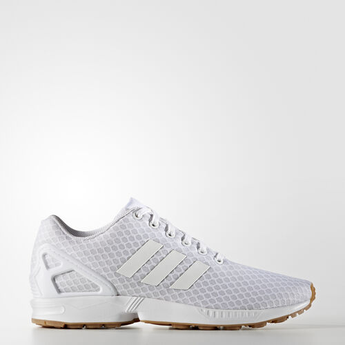 adidas - ZX Flux Shoes Running White Ftw  /  Running White Ftw S79931