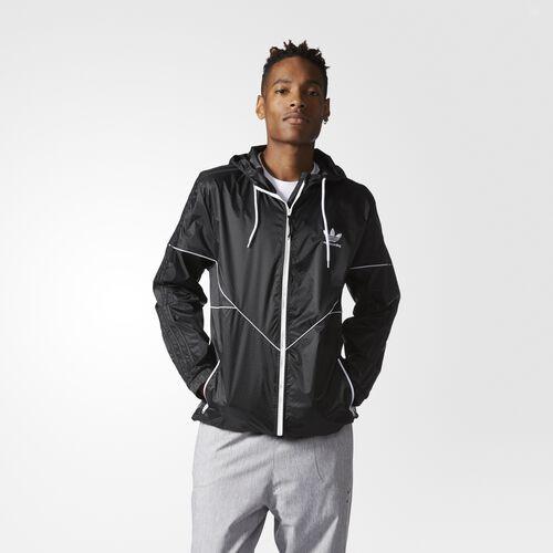 adidas - 3.0 Tech Jacket Black BK7996