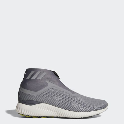 adidas - alphabounce 5.8 Zip Shoes Grey  /  Grey  /  Grey BW1385