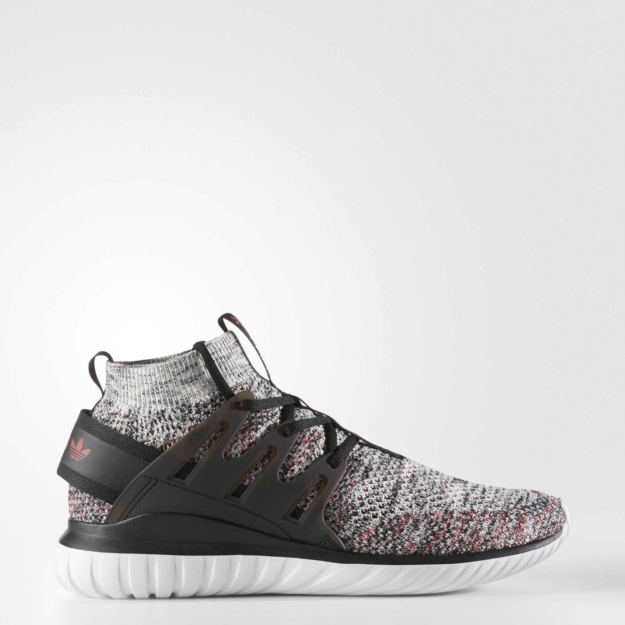 Adidas Tubular Primeknit Brown