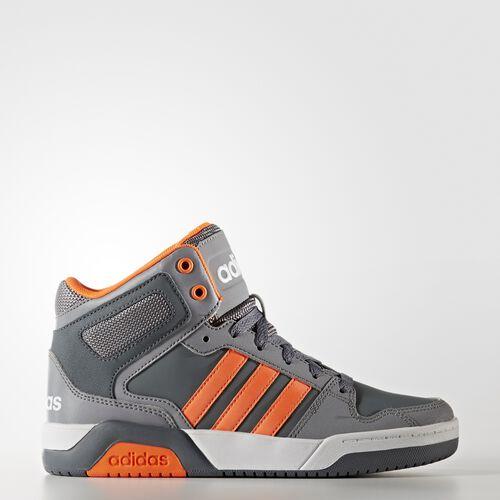 adidas - BB9tis Mid Shoes Onix  /  Warning  /  Grey B74647