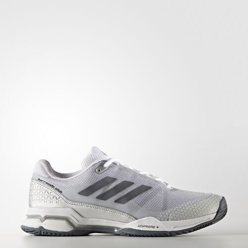 adidas - Barricade Club Shoes Night  /  Running White Ftw  /  Core Black BA9152