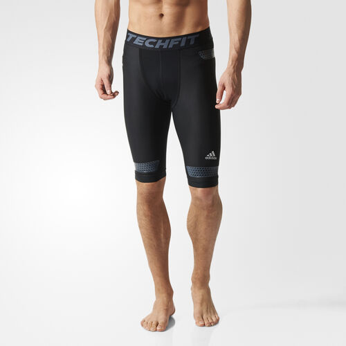 adidas - Techfit Power Short Tights Black S91788