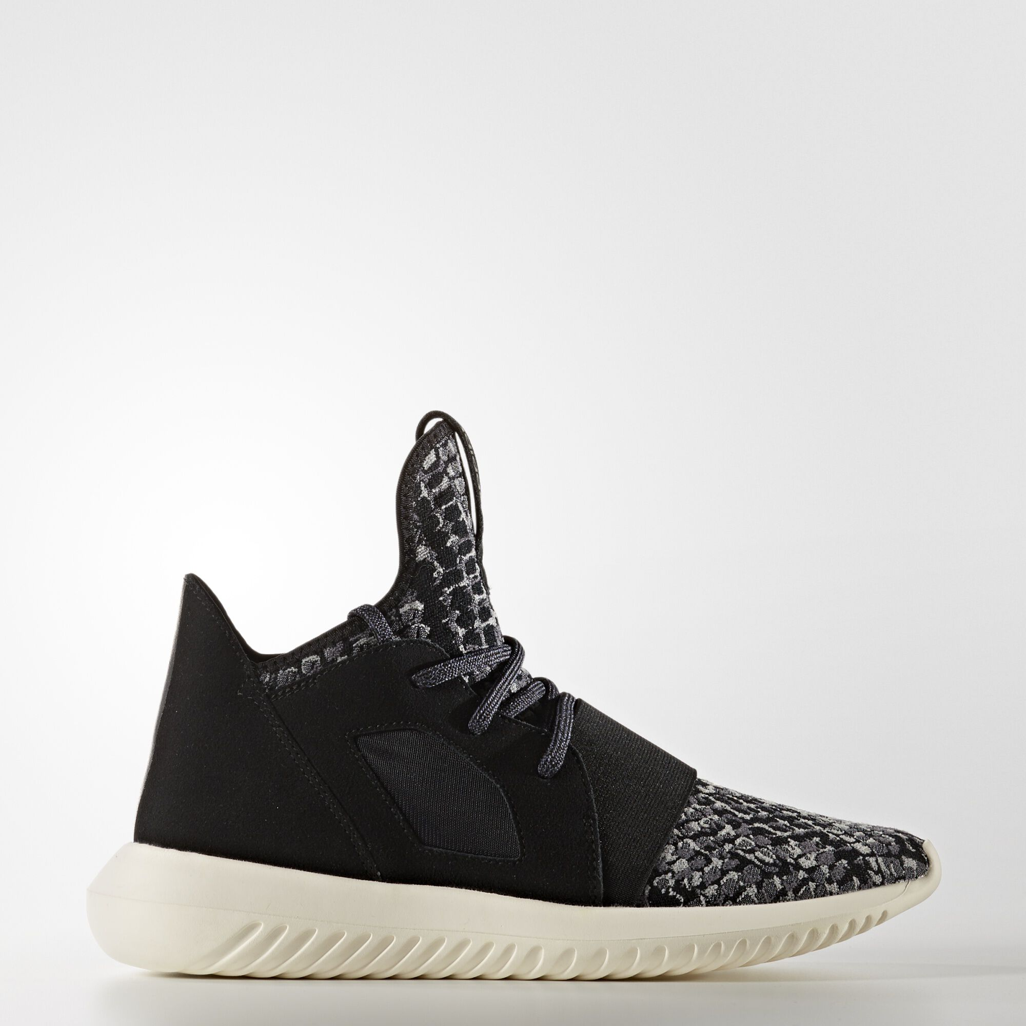Adidas Tubular Defiant Triple Black