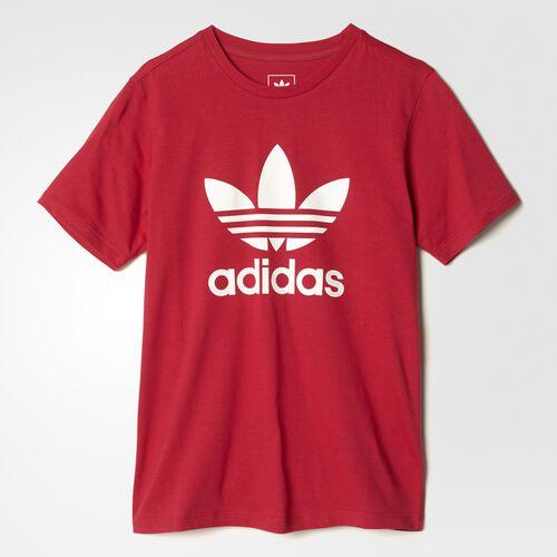 adidas - Trefoil Tee Unity Pink S96082