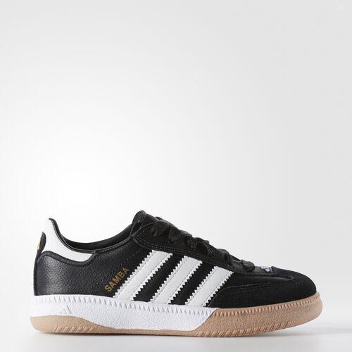 adidas - Samba Shoes Black  /  Running White 660427