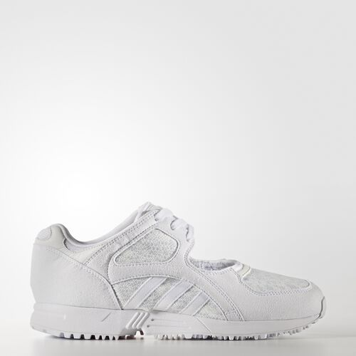 adidas - EQT Racing 91 Shoes Crystal White  /  Running White Ftw BA7556
