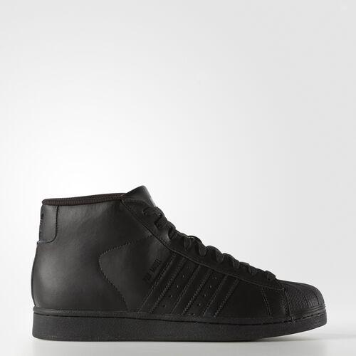 adidas - Pro Model Shoes Core Black  /  Core Black  /  Core Black S85957