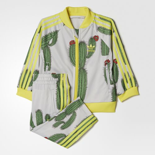 adidas - Mini Rodini Track Suit Multicolor BQ4293