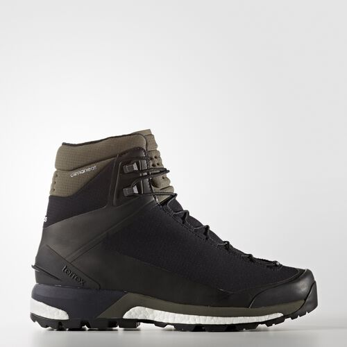 adidas - Terrex Tracefinder Climaheat Boots Core Black  /  Running White Ftw AQ2542