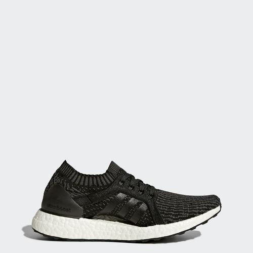 adidas - UltraBOOST X Shoes Core Black  /  Solid Grey  /  Onix BB1696