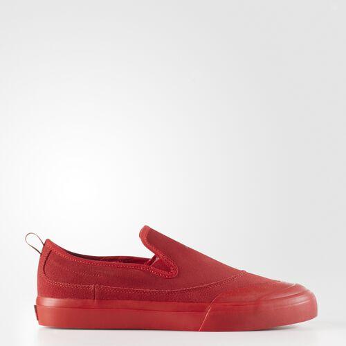 adidas - Matchcourt Slip ADV Shoes Scarlet  /  Scarlet  /  Scarlet B27336