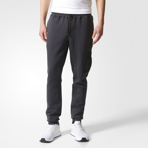 adidas - Shadow Tones Carrot Track Pants Utility Black CE7105