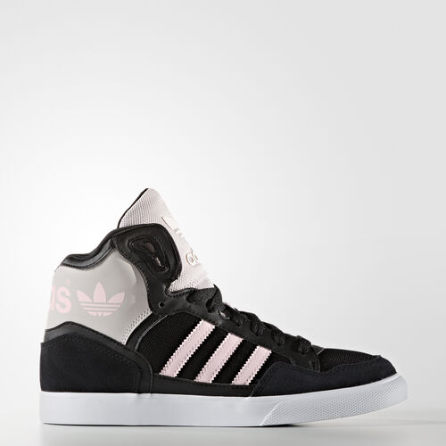 adidas - Extaball Shoes Core Black AQ4798