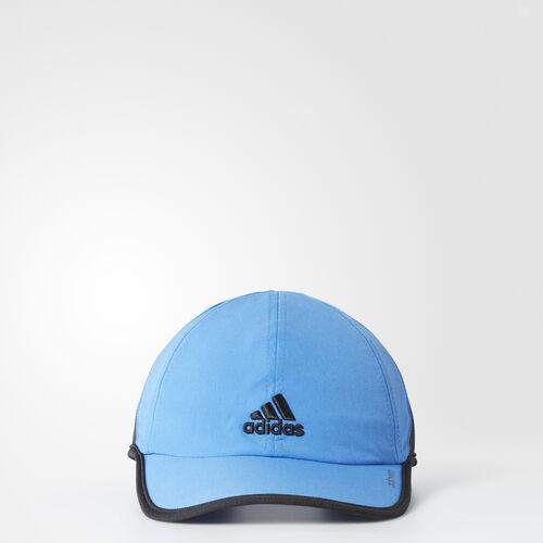 adidas - adizero 2 Hat Ray Blue BA2517
