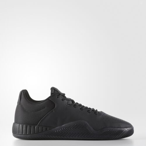 adidas - Tubular Instinct Low Shoes Core Black  /  Core Black  /  Running White BY3157