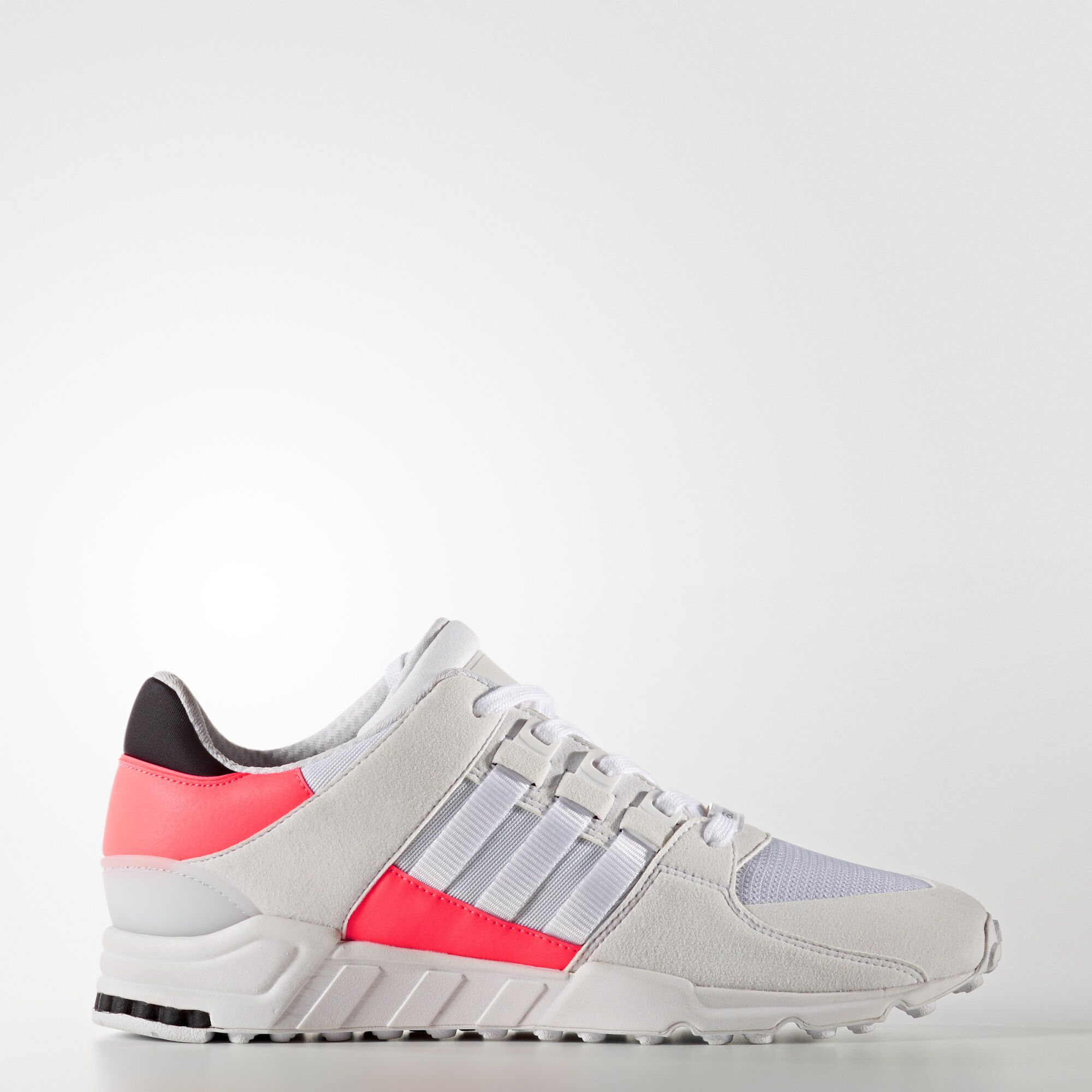 Triple White Drapes The adidas EQT Support Primeknit KicksOnFire