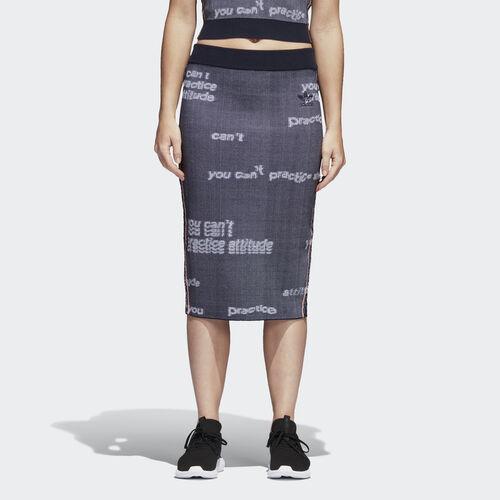 adidas - Graphic Skirt Legend Ink BQ7803
