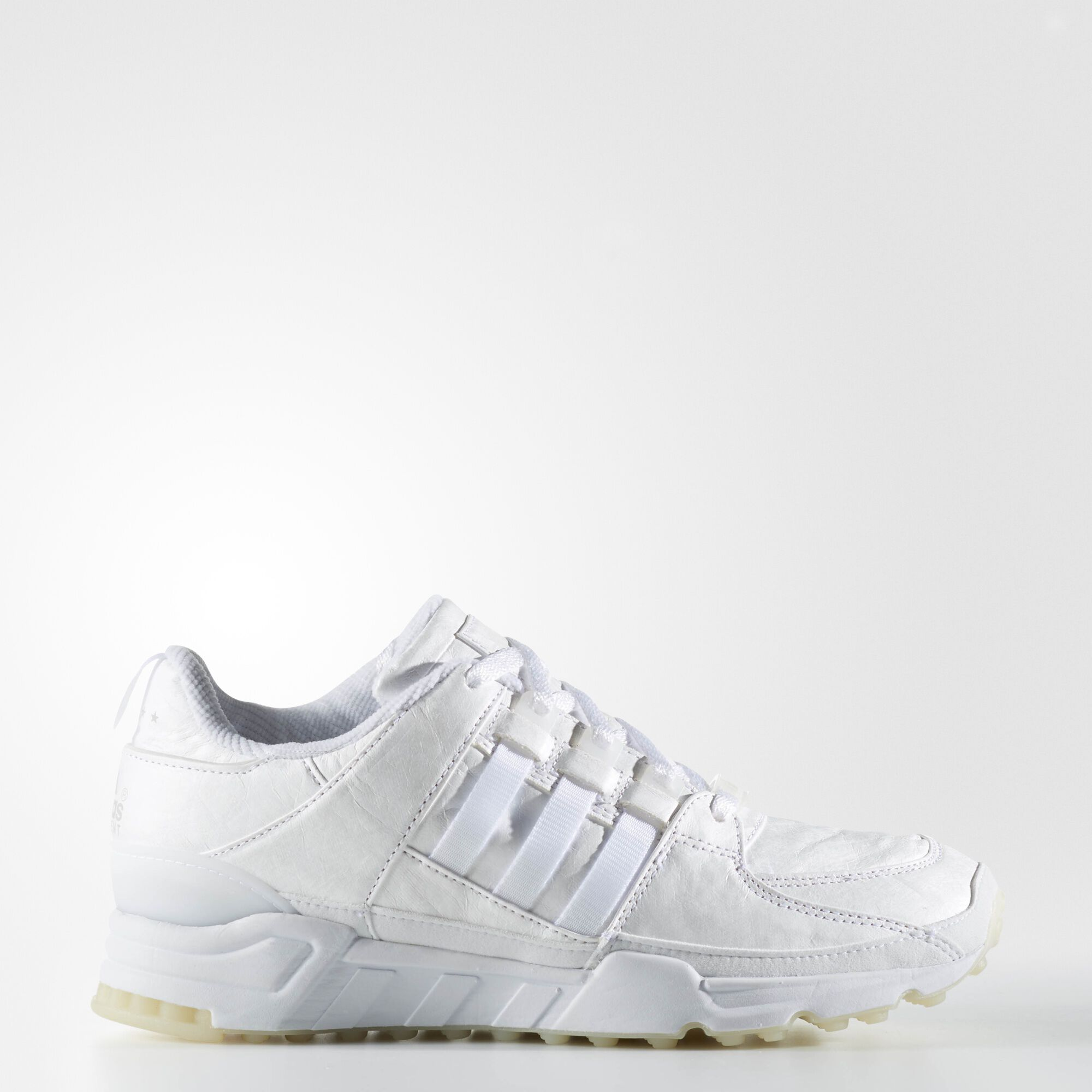sports shoes 8d24a 77e88 Men White EQT Shoes adidas US