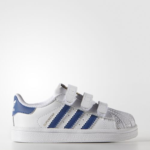 adidas - Superstar Shoes Running White Ftw S74946