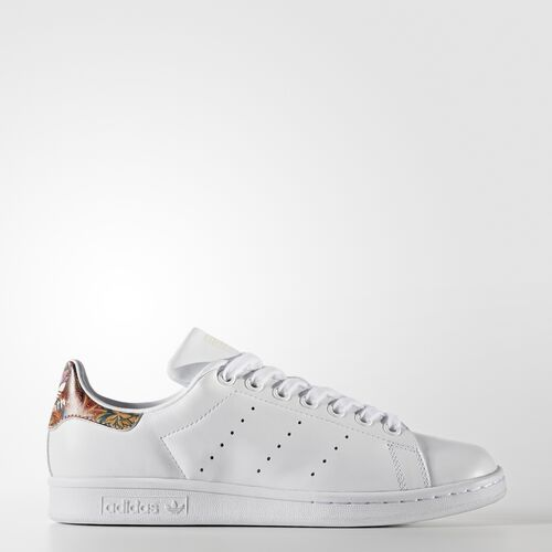 adidas - Stan Smith Shoes Running White Ftw  /  Running White Ftw  /  Off White BB5160