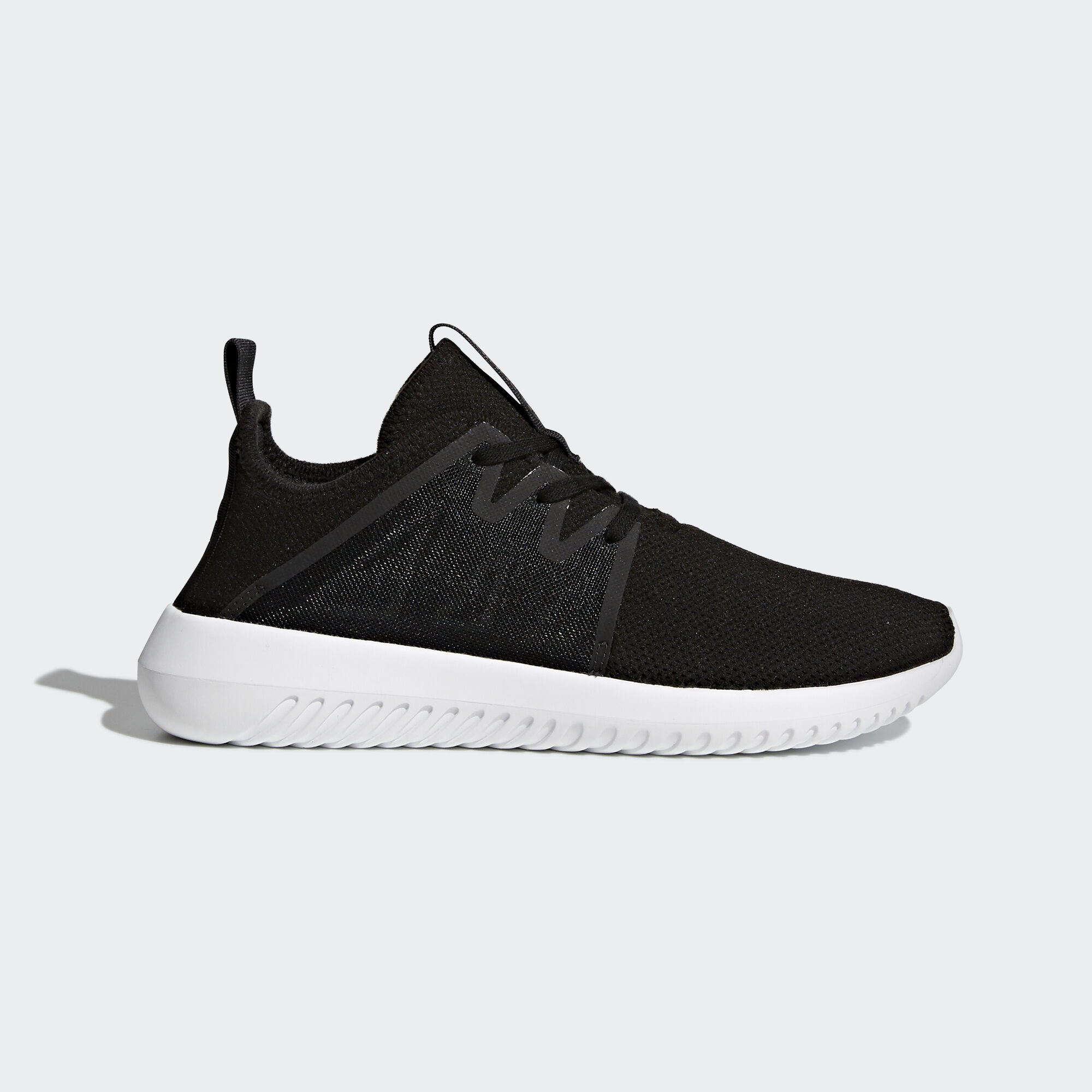 adidas Tubular Doom Sock Black Grey