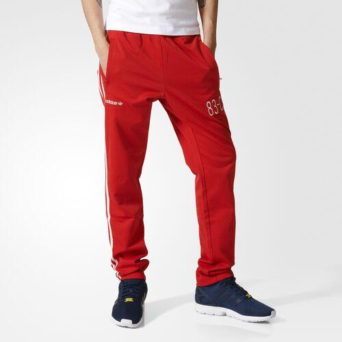 adidas - 83-C Track Pants Scarlet BK5314