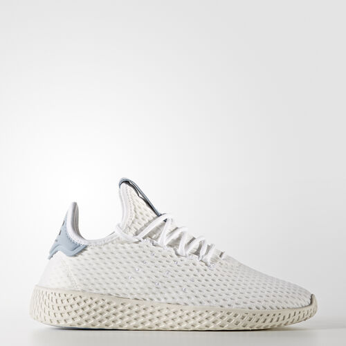 adidas - Pharrell Williams Tennis Hu Shoes Running White  /  Running White  /  Tactile Blue CP9804