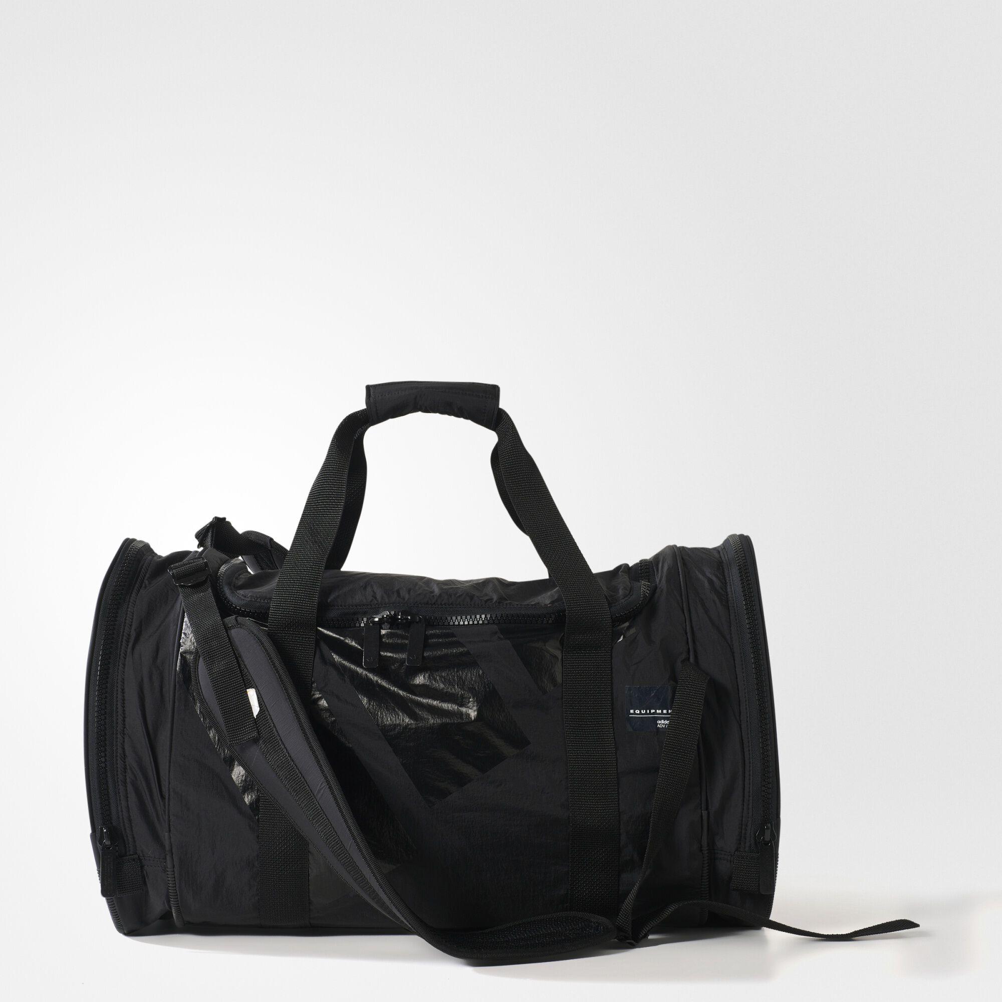 adidas Originals EQT Black Pack