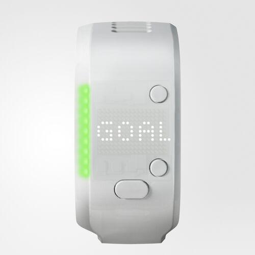 adidas - miCoach Fit Smart White M33704