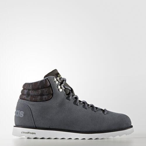 adidas - Cloudfoam Rugged Shoes Onix  /  Onix  /  Base Green AW5230