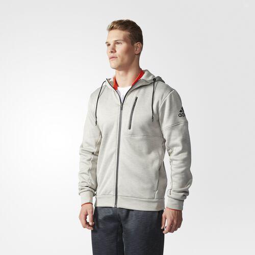 adidas - Climaheat Hoodie MULTI AA1440