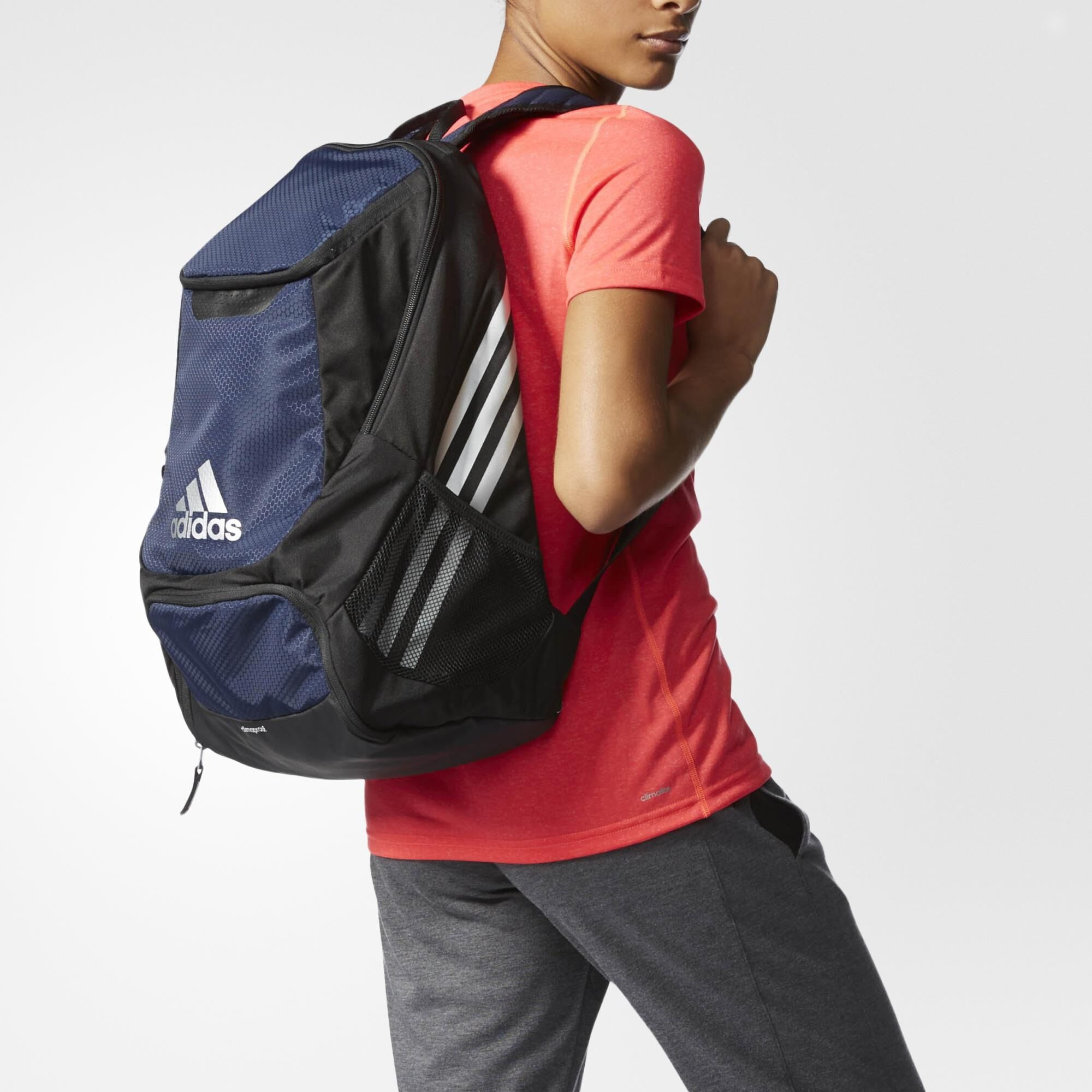 adidas champs burns backpack