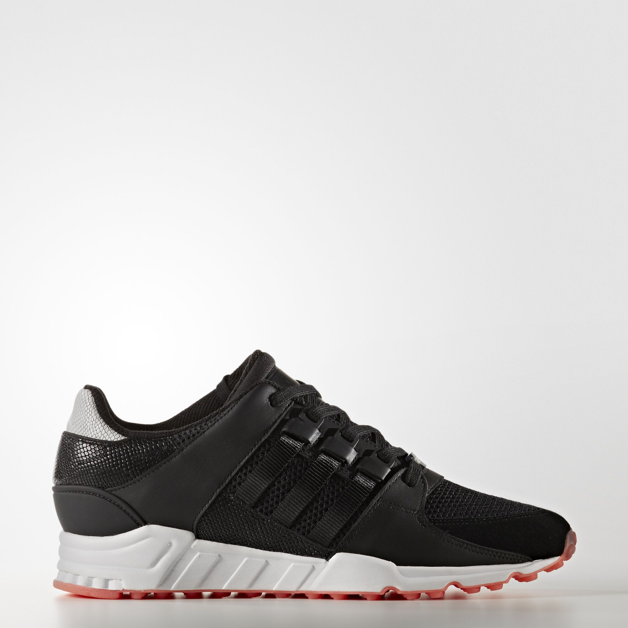 adidas EQT Support ADV (Core Black White) Ubiq