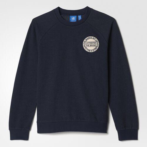 adidas - Sweatshirt Legend Ink  /  Bliss BK0459