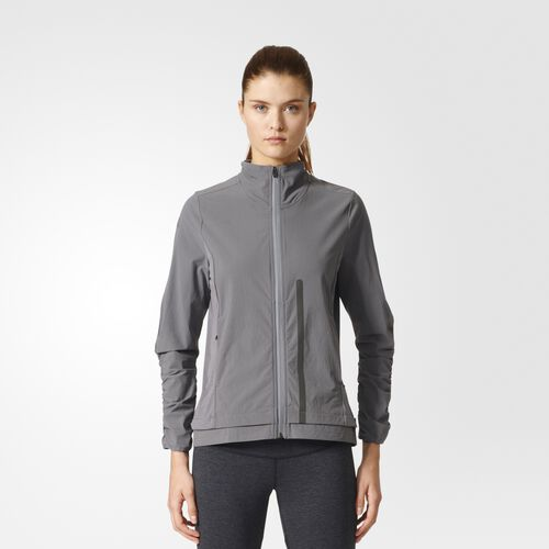 adidas - Ultra Energy Jacket Granite AZ2887