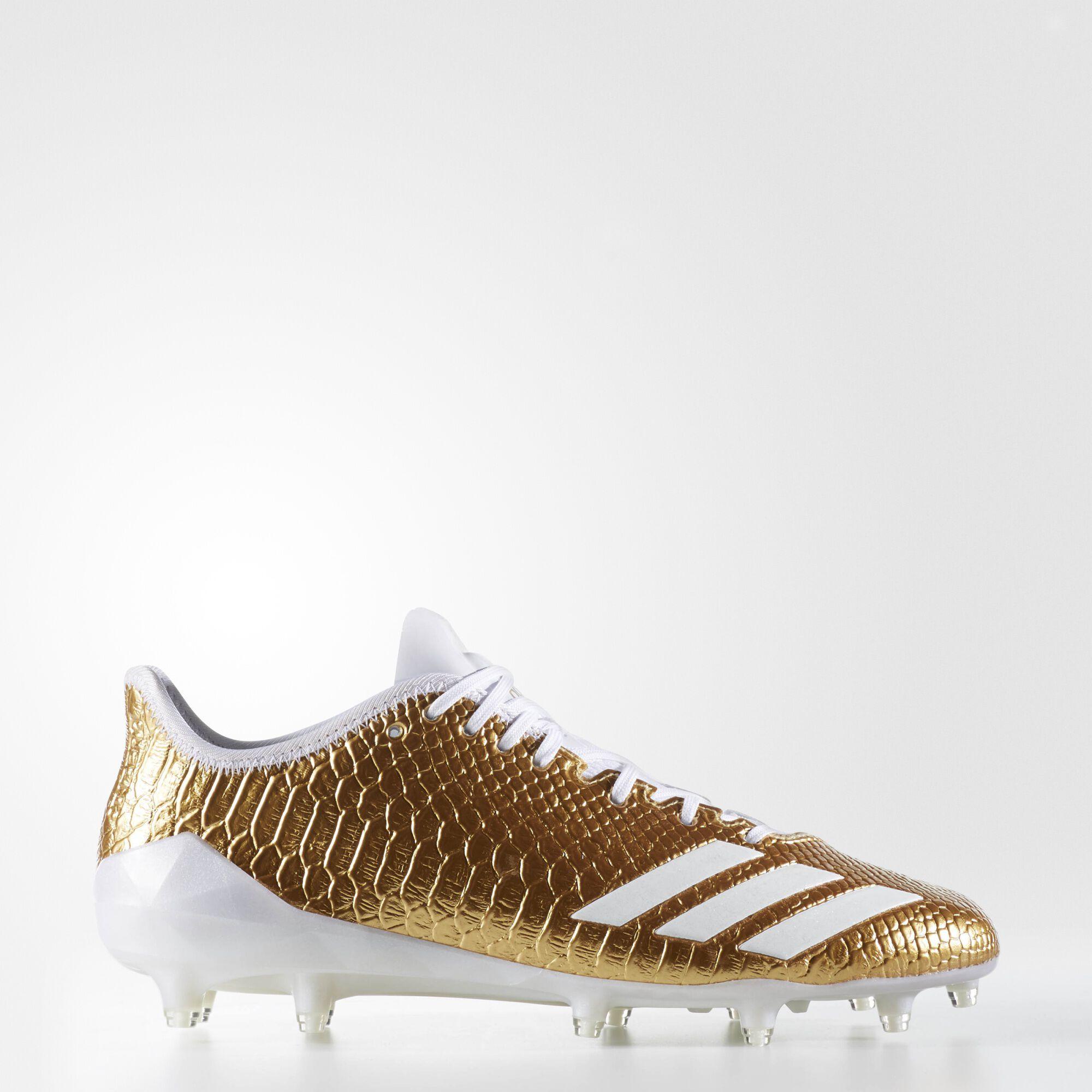 adidas adizero football cleats cheetah