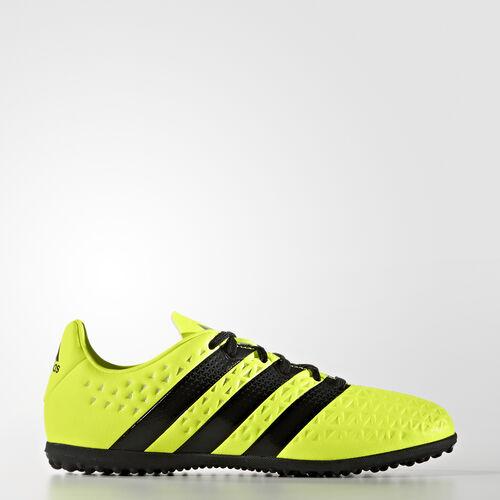 adidas - ACE 16.3 Turf Shoes Solar Yellow  /  Core Black  /  Silver Metallic S31963