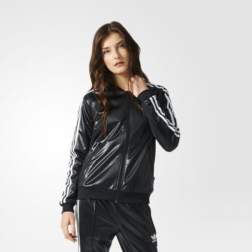 adidas - SST Track Jacket Black AY7892