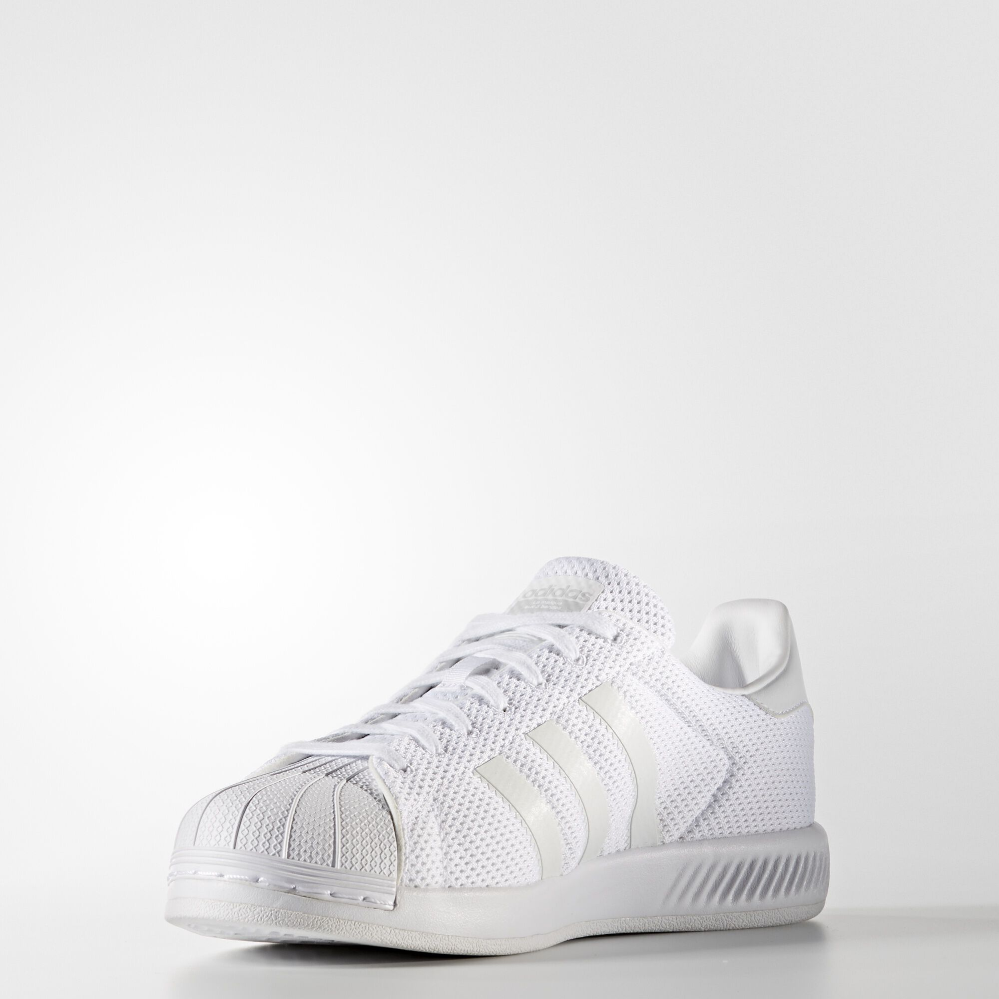 adidas - Superstar Shoes Running White Ftw  /  Running White Ftw  /  Running White Ftw S82236