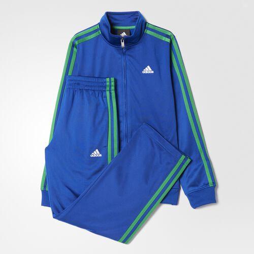 adidas - Designator Track Suit Collegiate Royal  /  Fairway BH3472