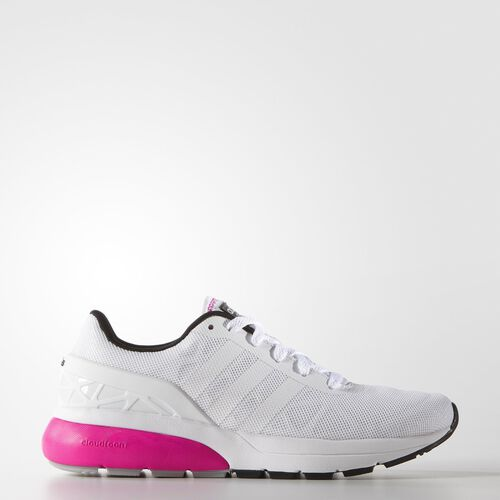 adidas - Cloudfoam Flow Shoes Running White Ftw  /  Running White F99556