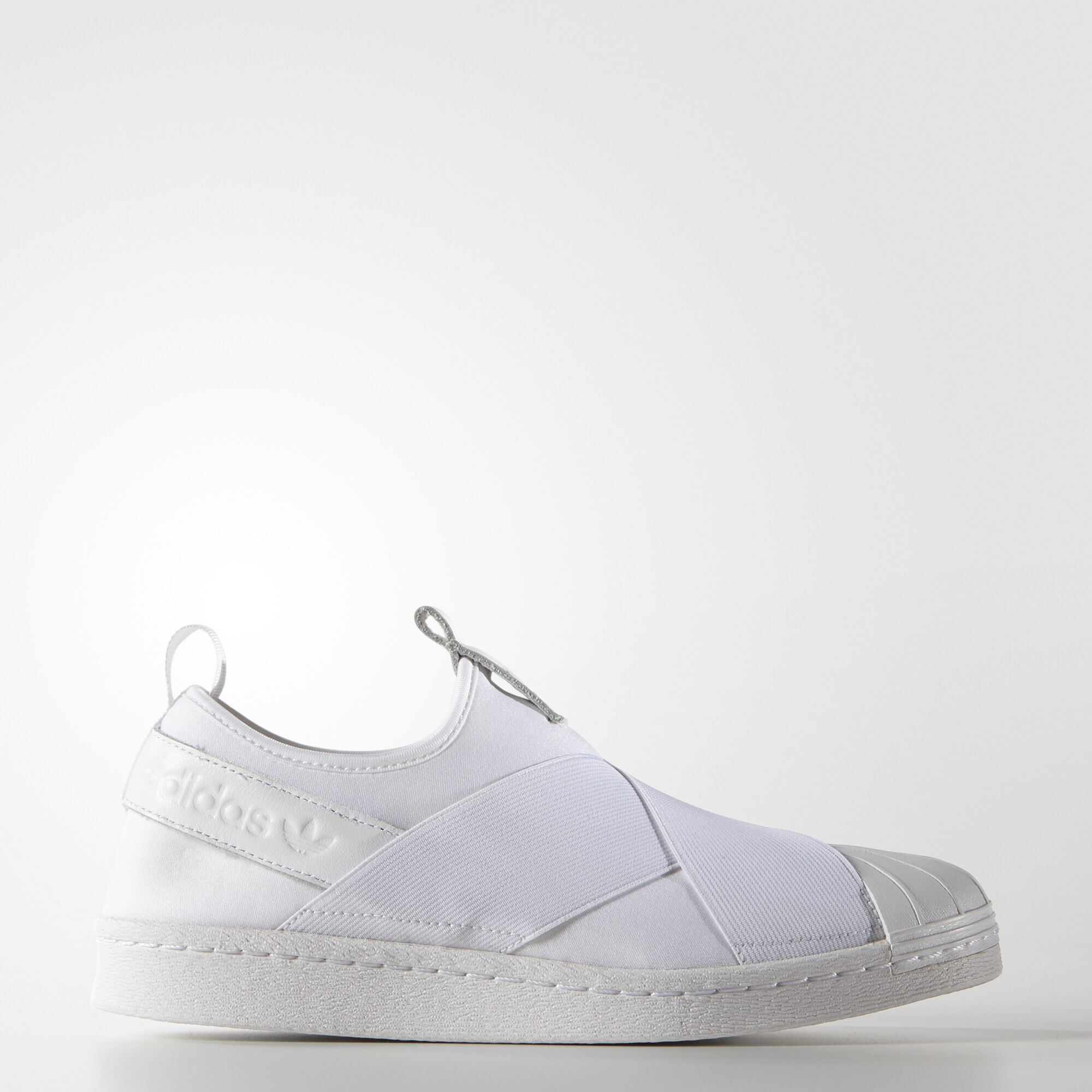 Adidas adidas Originals Superstar Foundation White Unisex Sneakers