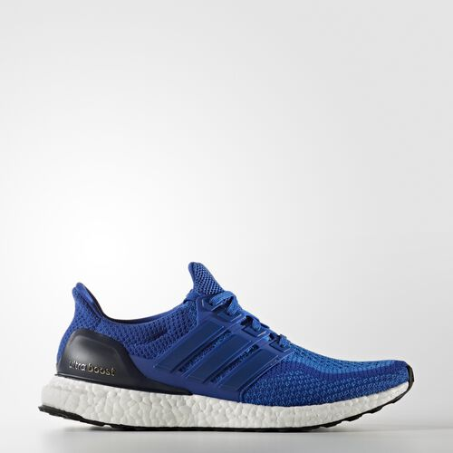 adidas - ULTRABOOST Shoes Collegiate Royal  /  Collegiate Royal  /  Collegiate Navy AQ5932