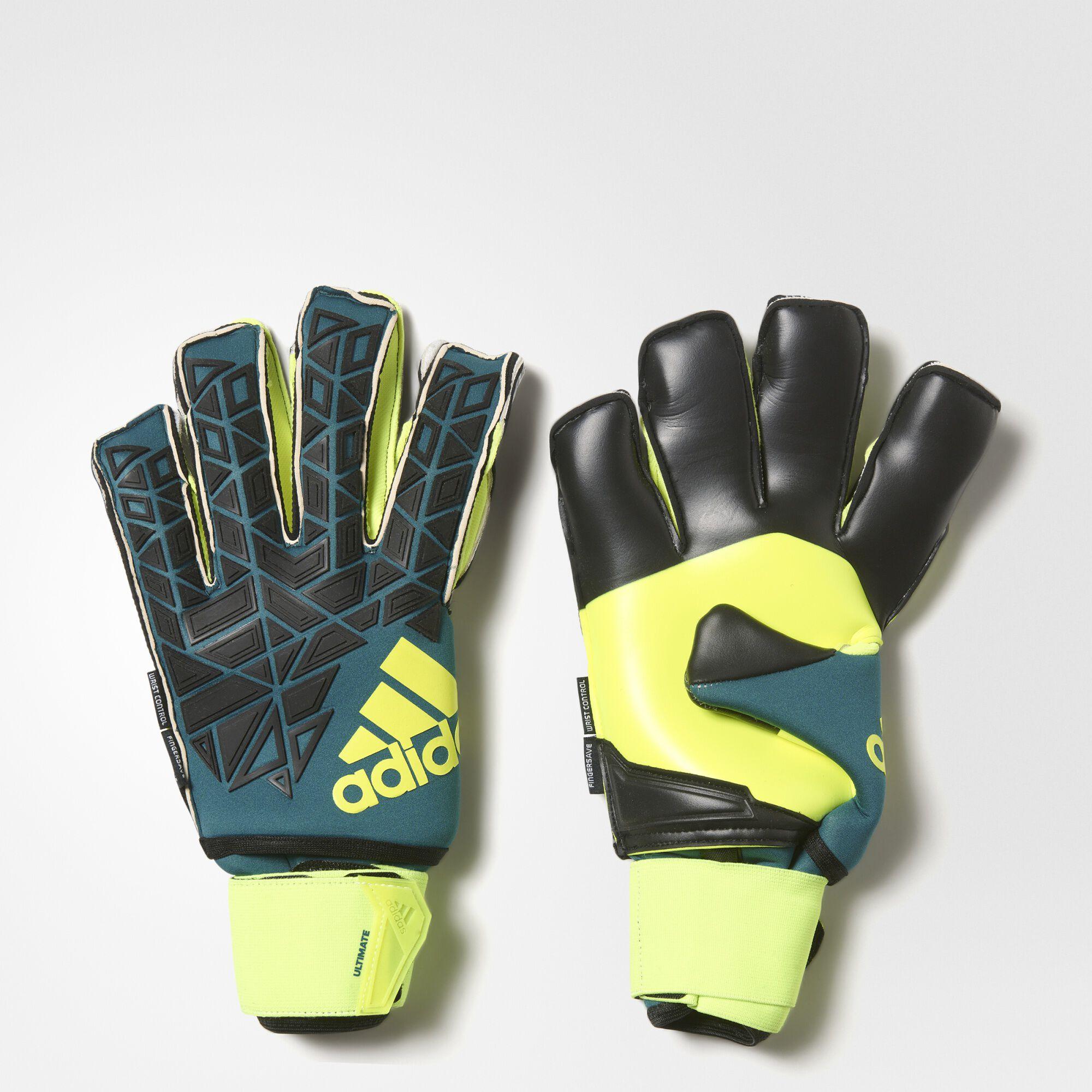 Adidas X Ace