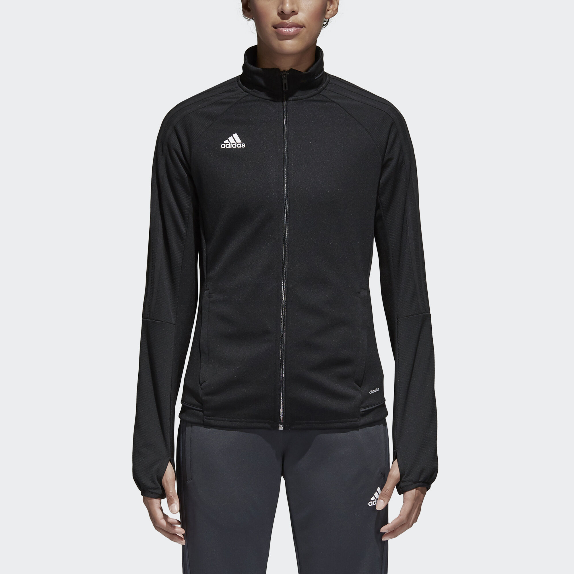 sold>adidas black jacket white stripes,pureboosts,adidas ...