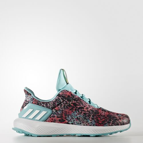 adidas - RapidaRun Uncaged Shoes Easy Mint  /  Running White  /  Easy Coral BB3054