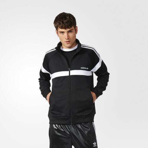 adidas - Itasca Track Jacket Black AY7767