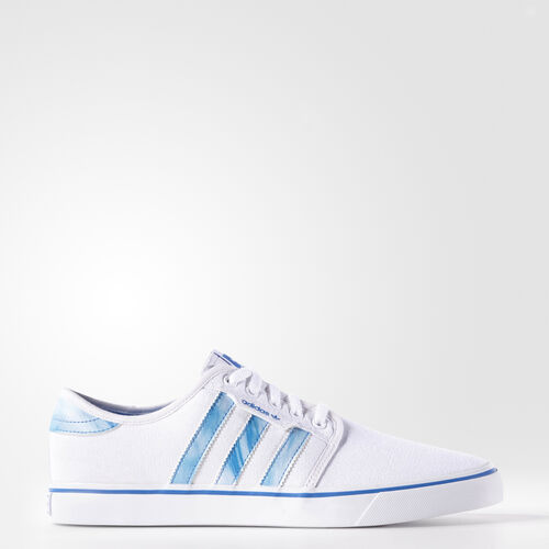 adidas - Seeley Shoes Running White Ftw  /  Bluebird  /  Running White Ftw B27340